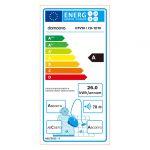 Label energie DTV50